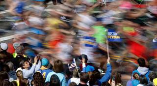 2014赛事年终评选 |  WMM六大马拉松回顾