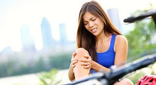 聆听身体发出的信号—什么时候该立即停止运动