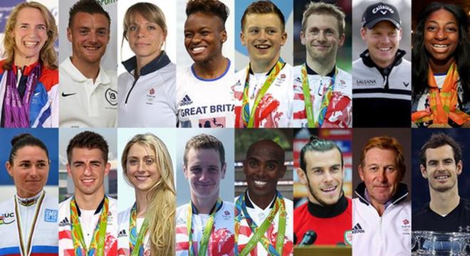 人物 | 莫·法拉再度入围BBC年度体育人物候选