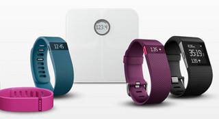 不带苹果一样玩 Fitbit 新款手环手表上市