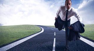 马拉松的商业课程—跑步与商学院