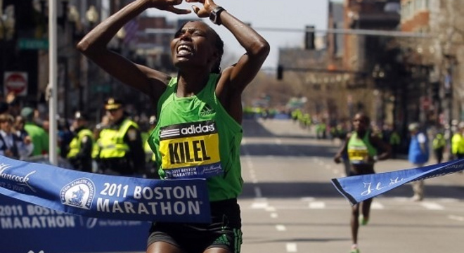 波士顿马拉松参赛指南(下)