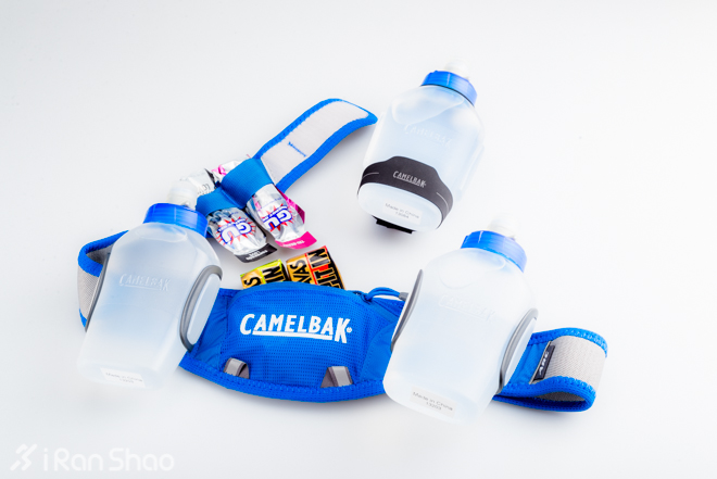 CAMELBAK 驼峰 ARC系列跑步水壶