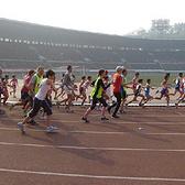 2014平壤马拉松