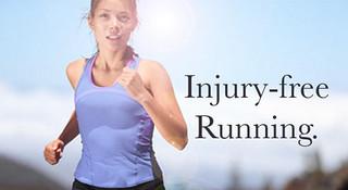 做好这5招 远离跑步伤痛