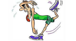 我为什么这么讨厌跑步?