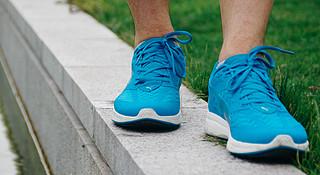 评测 | PUMA IGNITE PWRCOOL:用科技降温感动双脚?