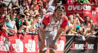 不想当越野跑冠军的理疗师不是好葡萄酒庄庄主—2014年UTMB男子冠军François D'Haene的顶级越野装备秀