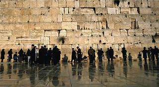 耶路撒冷马拉松 | 在圣城探寻三千年的信仰史诗