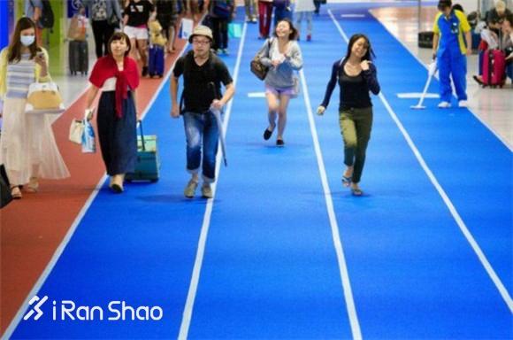 TopX 备战世界上最好的马拉松 一个人去跑步 丈量东京
