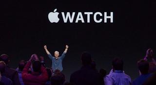 没有i就没有惊喜么?—苹果发布首款智能手表Apple Watch