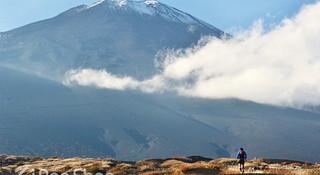 绕富士山跑一圈?—UTMF赛事介绍