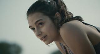 书影音 | 《萨拉宁愿跑步》 掌握自我的电影