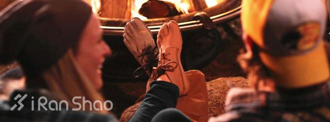 Vibram 休闲五指鞋