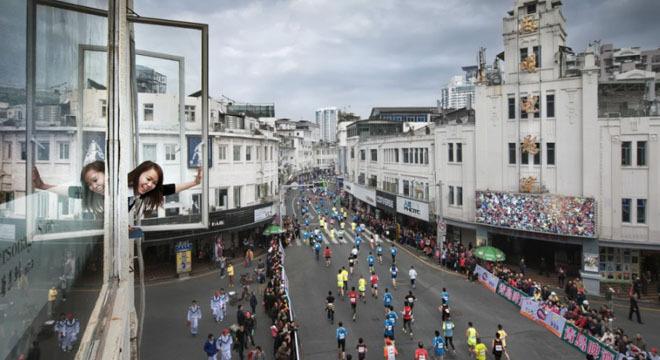 2017厦门国际马拉松参赛指南