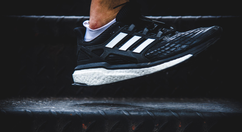 跑鞋 | 新奇鞋面诱惑 adidas Energy Boost深度评测