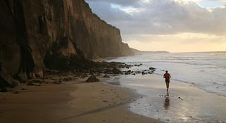 海岸越野新世纪—澳洲冲浪海岸一百公里越野赛