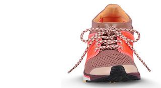 运动可以很迷人—阿迪达斯Adidas Stella Boost 2慢跑鞋