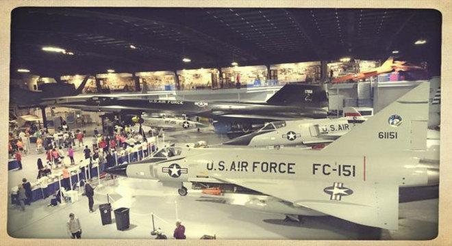 航空博物馆马拉松