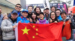 前线 | 蓝山风云,2015澳大利亚TNF100越野挑战赛全景纪实