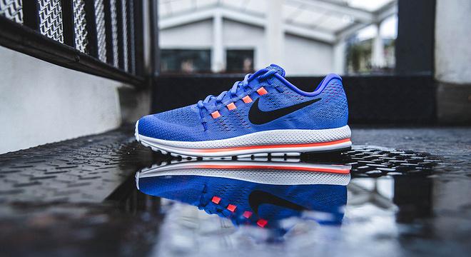 开箱 | Nike Air Zoom Vomero 12 当一切都是最好的