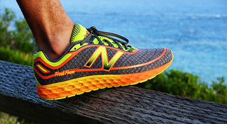 980 继承者  NewBalance Fresh Foam Boracay 跑鞋即将上市