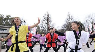 直通东京|看看东京如何把一场马拉松办到极致
