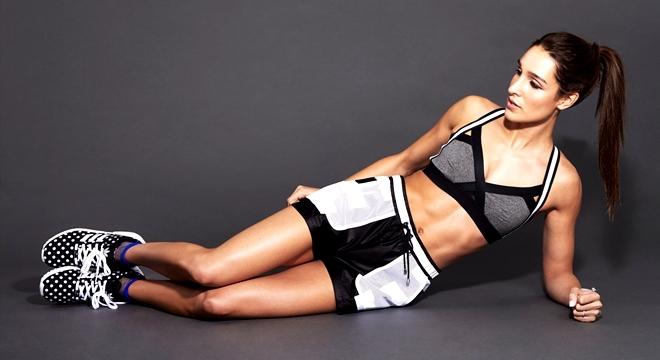 瘦身 | 梦寐以求的腹肌 BBG来帮你实现