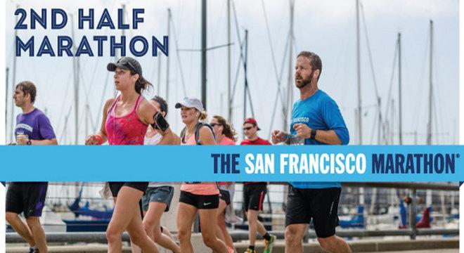 旧金山马拉松