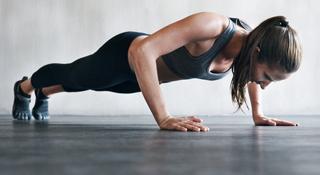 训练 | 冬季室内佛系健身10式