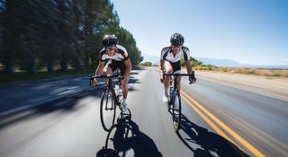 Fitbit Surge 再升级 带着手环去骑行吧