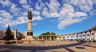 众测   2017 哈尔滨国际马拉松 免费名额