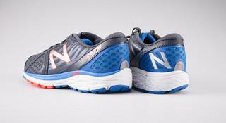 开箱 | NewBalance 1260 V5:顶级支撑跑鞋练成记