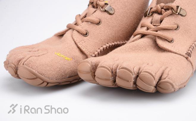 Vibram 五指鞋