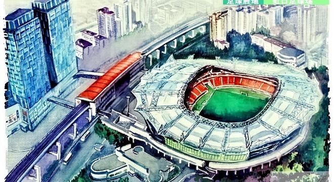 2016友邦保险杯·上海国际易跑赛 暨上海国际大众体育季开幕式