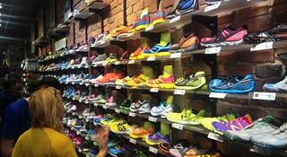 不再迷茫,10个细节助你选对跑步鞋