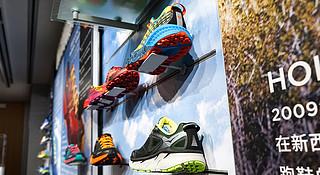 TopX | HOKA ONE ONE 2017下半年新款跑鞋大爆料