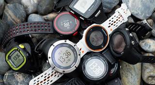 2014年中运动电子产品推荐之GPS跑步手表篇