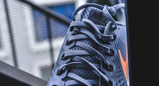 开箱 | Nike Air Zoom Pegasus 34 沉闷的一代飞马