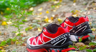 两种越野—萨洛蒙(Salomon) XT 6 vs 威斯(Vasque)Shapeshifter Ultra
