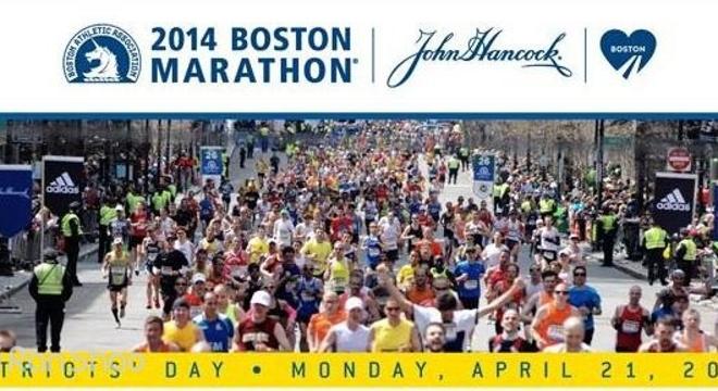 波士顿马拉松参赛指南(上)