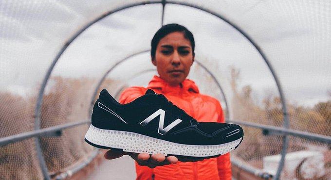 经验 | 教你揭穿New Balance跑鞋迷阵(2017版)