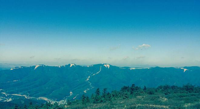 Salomon城市越野中国昆明安宁龙山24K山地越野跑