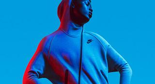 温润无形—Nike Sportswear推出2014年全新秋冬Tech Pack