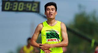 中国跑者 | 最专业的业余选手李少壮