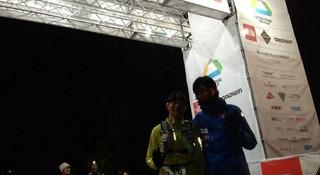 环富士山的路【四】 首位完成UTMF(环富士山越野赛)中国大陆选手薛大宝访谈