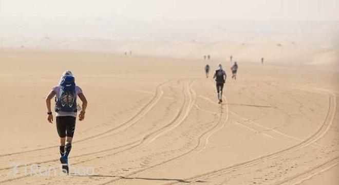 经验 | 炎热天气中进行训练的5点原则