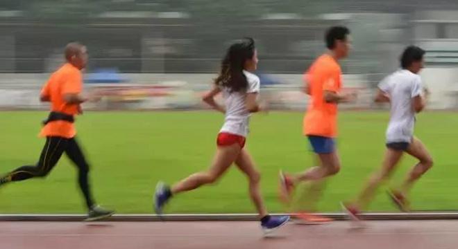 跑神中国万米精英挑战赛