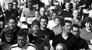 消逝在赛场上的生命 跑步真的危险么?