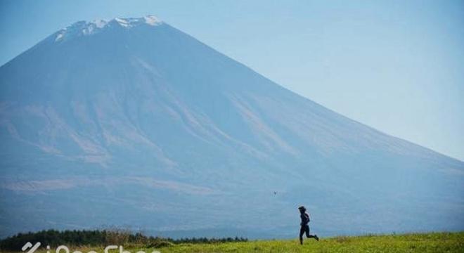 环富士山的路【六】 首位完成UTMF(环富士山越野赛)中国大陆选手薛大宝访谈